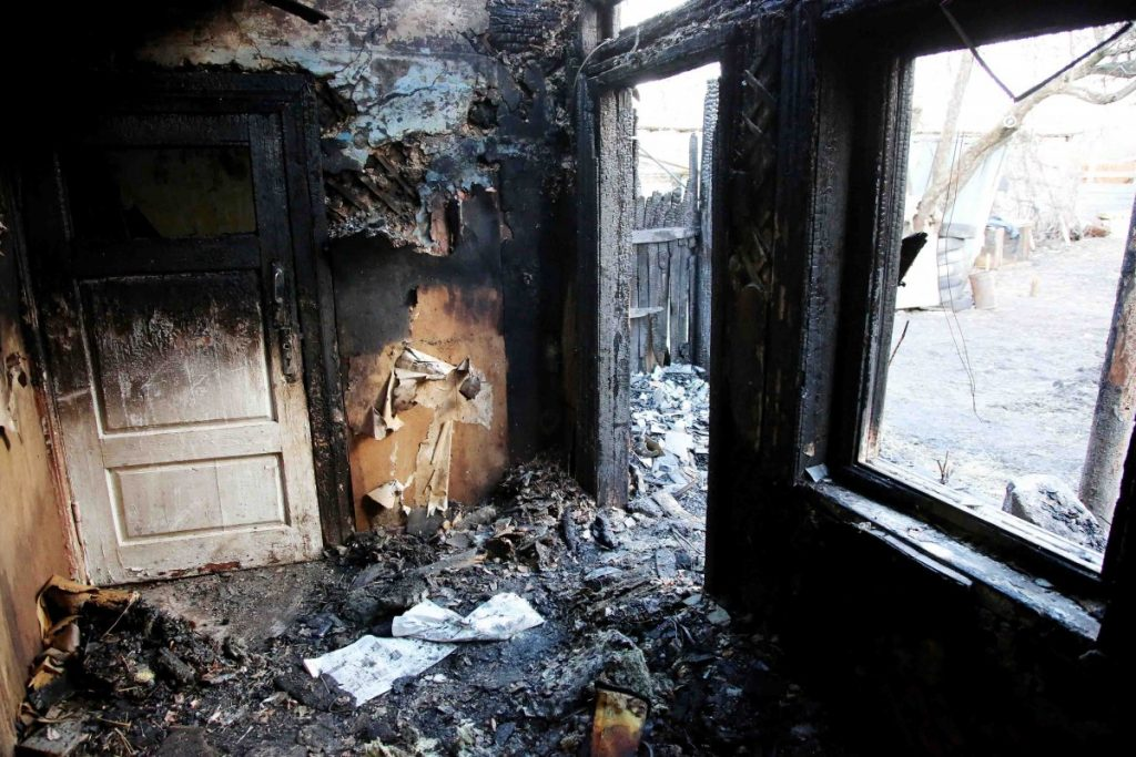 What You Should Know About Fire Damage Cleanup in Boca Raton